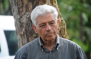 Prof. Uriel Safriel