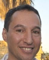 Dr. Amnon Buxboim