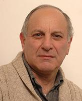 Prof. Emeritus Jeff Camhi