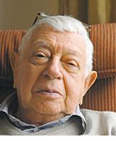 פרופ' דב פור