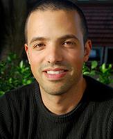 Dr. Itamar Harel
