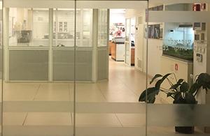Prof. Benvenisti's Lab