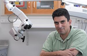 Prof. Adi Mizrahi
