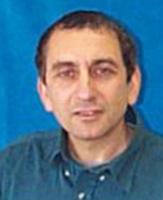 Prof. Alex Levine