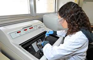 Preparing samples