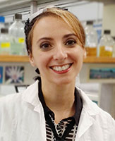 Dr. Hanna Achache