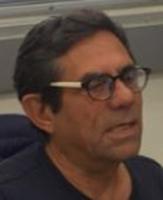 Prof. Eduardo Mitrani