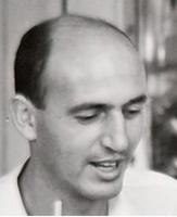 Prof. Emeritus Richard Kulka