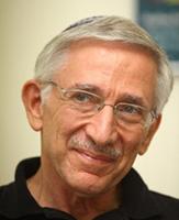 Prof. Emeritus Shaul Hochstein